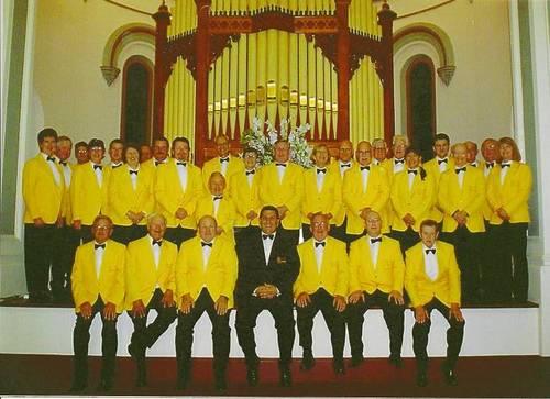 Adelaide Tour 2004
